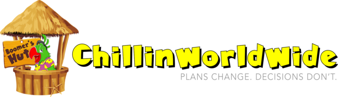 ChillinWorldWide Logo
